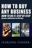 Buy Any Business How to